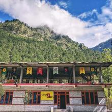 Whoopers Hostel in Chhorang