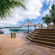 Wikkid Resort in Roatan