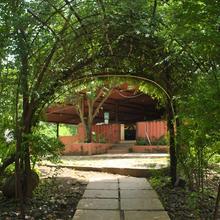 Wild Camp Resort in Vashind