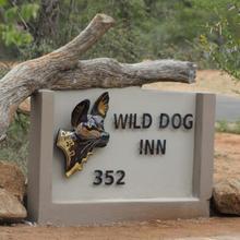 Wild Dog Inn in Hoedspruit