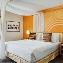 Wild Palms Hotel, A Joie De Vivre Hotel in San Jose