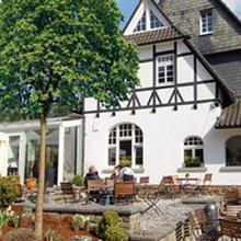 Wildenburger Hof in Wissen