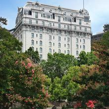 Willard Intercontinental Washington in Washington
