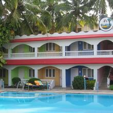 Williams Beach Retreat in Margao