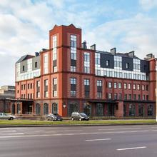Willing Hotel in Minsk