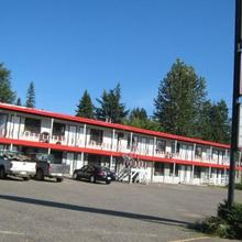 Willow Inn Motel in Quesnel