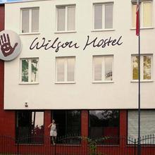 Wilson Hostel Warszawa in Kielpin
