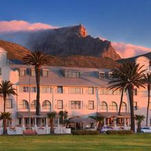 Winchester Mansions Hotel in Cape Town