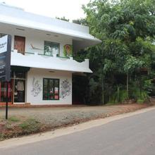 Wind Valley Homestay in Thevaram