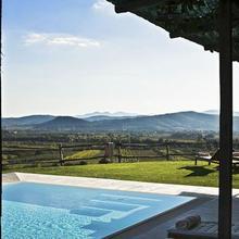 Wine Resort Conti di San Bonifacio in Braccagni
