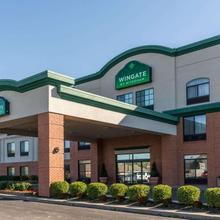 Wingate By Wyndham Airport - Rockville Road in Indianapolis