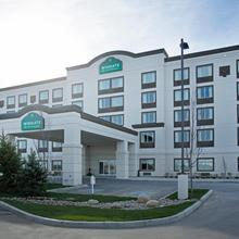 Wingate By Wyndham Calgary Airport in Calgary