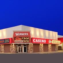 Winners Inn Casino in Winnemucca