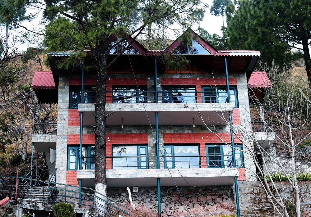 Winnies Holiday Resort in Kasauli