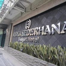 Wisma Sederhana Budget Hotel in Medan