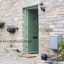 Withy Cottages in Yeovilton