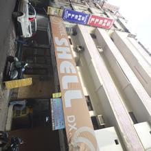 Hotel Shell Deluxe in New Delhi