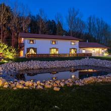 Wolkendorf Bio Hotel & Spa in Brasso