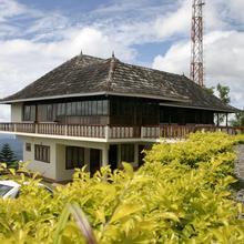 Wood Palace Heritage Resort in Idukki