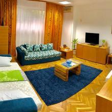 Wood Suites Belgrade in Belgrade