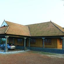 Woodgreens Heritage Resorts in Kasaragod