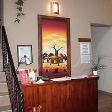 Woodpecker's Inn Guest House in Johannesburg