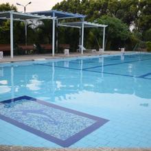 Woods Inn Resort in Bhopal