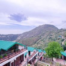 Woodsmoke Resort And Spa in Chail