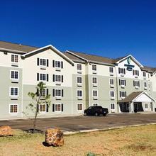 Woodspring Suites Oklahoma City Northwest in Oklahoma City