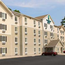 Woodspring Suites - Savannah/garden City in Savannah