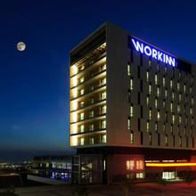 Workinn Hotel in Pendik