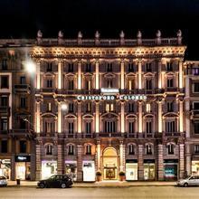 Worldhotel Cristoforo Colombo in Milano