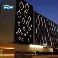 Wow Hotel in Indore