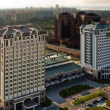 Wow Istanbul Hotel in Istanbul