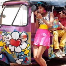Wunderhaus Artist Getaway & Homestay in Pondicherry