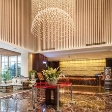 Wuxi America's Best Jinting International Hotel in Wuxi