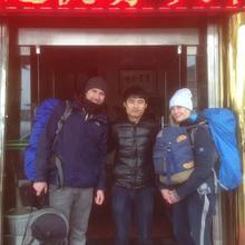 Wuyishan City Chun Hui Traders Hotel in Wuyishan