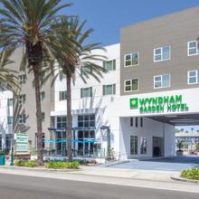 Wyndham Garden Anaheim in Anaheim