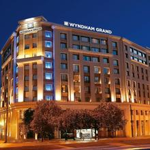 Wyndham Grand Athens in Athens