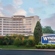 Wyndham Philadelphia - Mount Laurel in Mount Holly