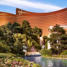 Wynn Las Vegas in Las Vegas