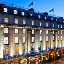 Wynn's Hotel in Dublin