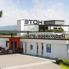 Comfort Hotel Egerkingen in Trimbach