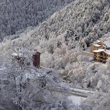 Xalet Besolí in Andorra La Vella