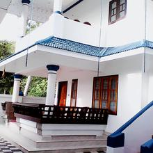 Xanadu Marari Villas in Shertallai