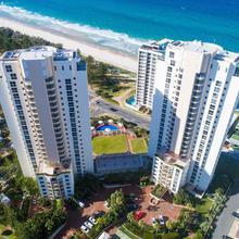 Xanadu Resort in Gold Coast