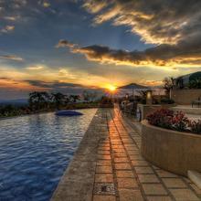 Xandari Resort & Spa in Alajuela
