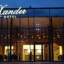 Xander Hotel in Tomsk