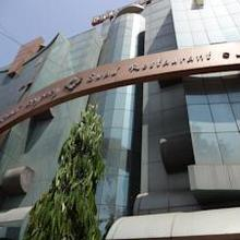 Hotel Kamal Regency in Bhopal