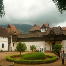 Hotel Canaan in Tirunelveli